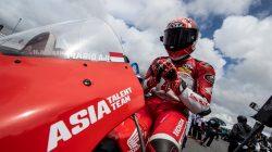 Bertarung Luar Biasa Mario Suryo Aji Finis di Posisi Keempat