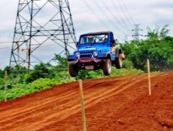 GT Radial Savero Komodo Indonesia X-Offroad Racing 2014 Seri I
