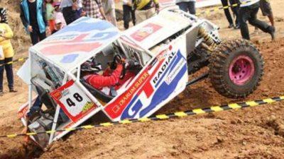 GT Radial Savero Komodo Indonesia X-Offroad Racing 2014 Seri I Berlangsung Sukses