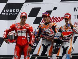 MotoGP 2014 Assen , Masih Menjadi Milik Marquez
