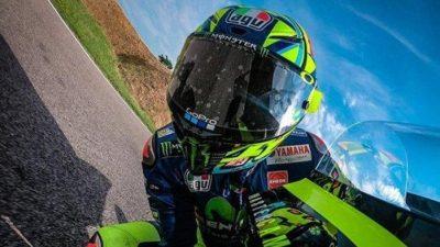 Valentino Rossi, Berambisi Meraih Gelar Juara Dunia ke 10