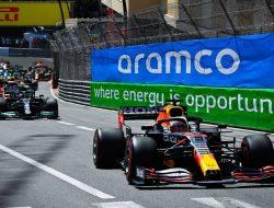 Honda Ambil Alih Posisi Klasemen Sementara F1 2021