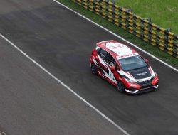 Alvin Bahar Juarai ITCR Max 2021 Seri Kedua
