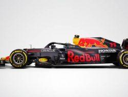 Honda Racing F1 Mulai Branding Honda E:Technology