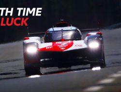 TOYOTA GAZOO Racing Raih Kemenangan Bersejarah ke-4 Berturut-turut di Le Mans 24 Jam