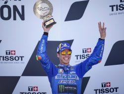 Joan Mir Kecewa Dengan Podium 3 Di Aragon GP