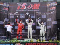 Pakai Livery Baru TOYOTA GAZOO Racing, Pembalap TTI  Naik Podium